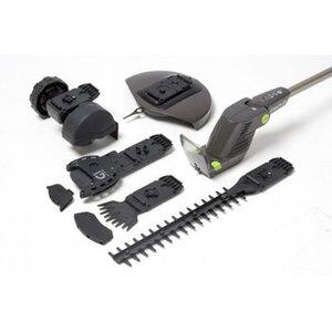 Photo of GTECH HT04 5 In 1 18V Cordless Multi Tool Garden Equipment