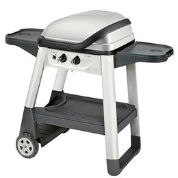 Outback Excel 200 2 Burner Gas BBQ With Free Cover Reviews
