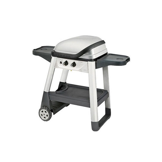 Outback Excel 200 2 Burner Gas BBQ With Free Cover