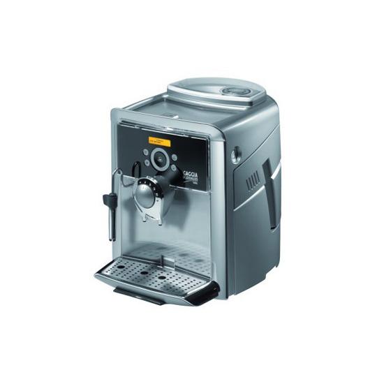 Gaggia Platinum Swing Bean to Cup Coffee Machine
