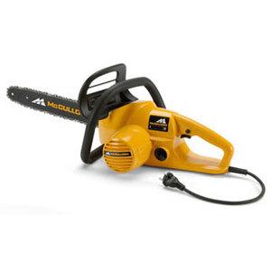 Photo of McCulloch EPM2200E 2200W 16 Inch Electric Chainsaw Garden Equipment