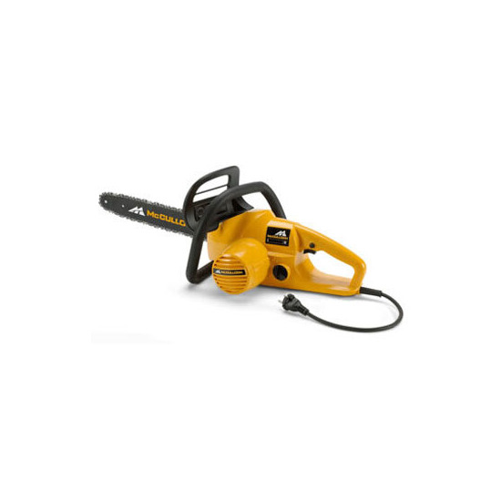 McCulloch EPM2200E 2200w 16 inch Electric Chainsaw