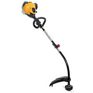 Photo of McCulloch 25CC X Series Petrol Grass Trimmer Garden Equipment