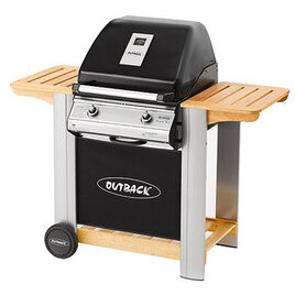 Outback Spectrum 2 Burner Hooded Gas BBQ Reviews