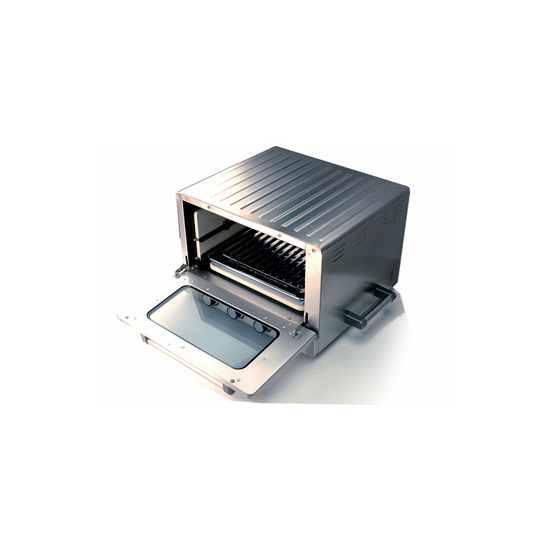Cuisinart BRK200U Stone Oven and Grill