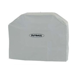 Outback 4465-THG2 2 burner hooded cover Reviews