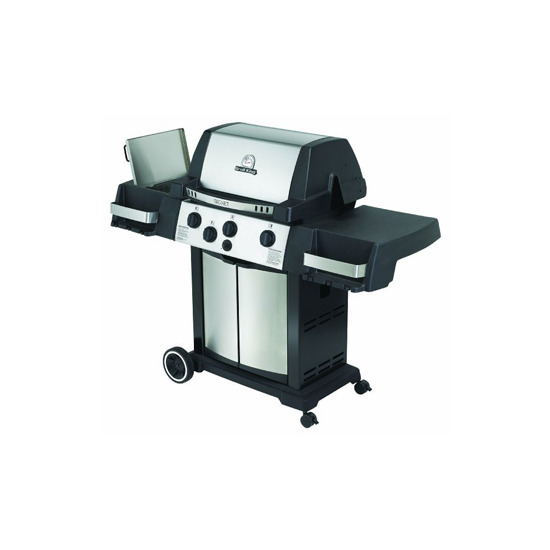 Broil King Signet 40 3 Burner Gas BBQ