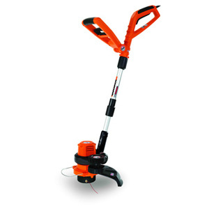 Photo of Worx WG104E 550W Electric Grass Trimmer Garden Equipment