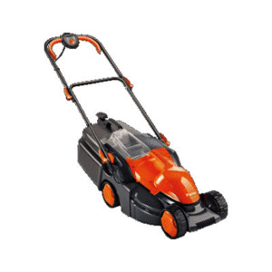 Photo of Flymo Pac A Mow Electric Lawnmower Garden Equipment