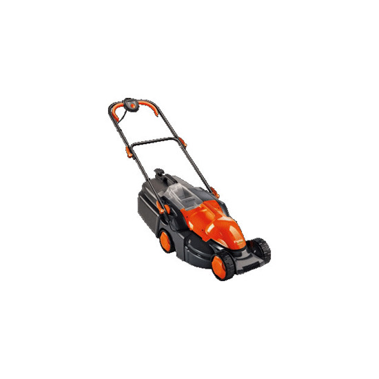 Flymo Pac A Mow Electric Lawnmower