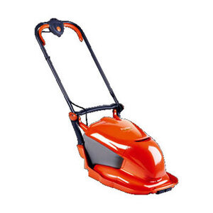 Photo of Flymo Compact 300 Rotary Lawnmower Garden Equipment