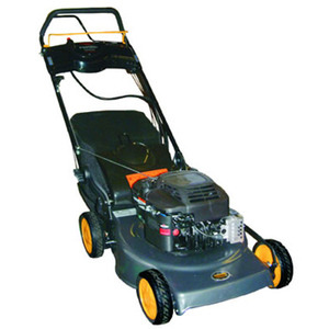 Photo of McCulloch 460SDE 6HP Electric Start Pioneer Lawnmower Garden Equipment