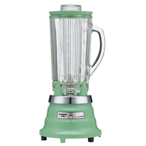 Photo of Waring Pro Blender - Retro Green Food Processor