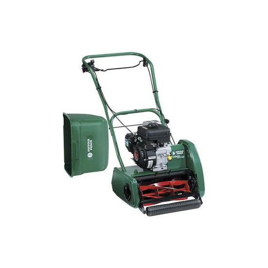 Qualcast Suffolk Punch 14SK Lawnmower