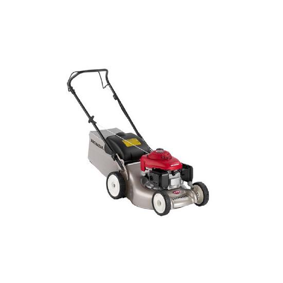 Honda Izy HRG415PDE 16 inch 4.5hp Steel Deck Push Mower