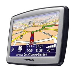 TomTom XL GB Reviews