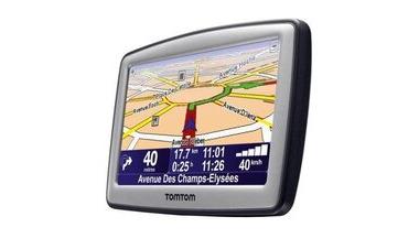 Photo of TomTom XL GB Satellite Navigation