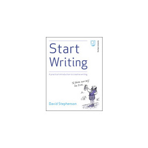 Photo of Start Writing: A Practical Introduction To Creative Writing Book