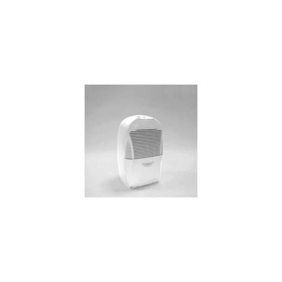 Ebac Amazon Dehumidifier White