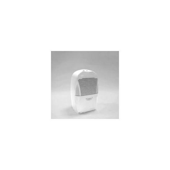 Ebac Amazon Dehumidifier White