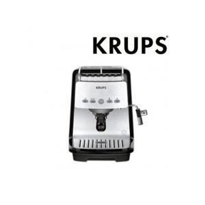Photo of Krups Coffee Machine Black Programmatic XP4050 Coffee Maker