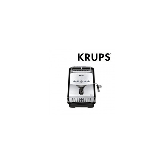 Krups Coffee Machine Black Programmatic XP4050