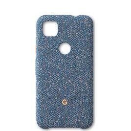 Google Pixel 4a Fabric Case - Blue Reviews