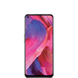 Oppo A54 5G - 64 GB, Fluid Black  Reviews