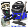 Photo of Numatic Henry Micro Vacuum Cleaner