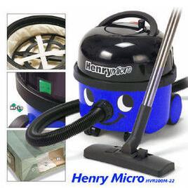 Numatic Henry Micro Reviews