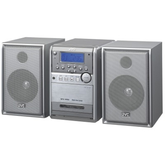 JVC Micro System UX-S15