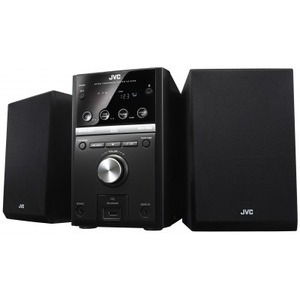 Photo of JVC Micro System UX-G300 HiFi System