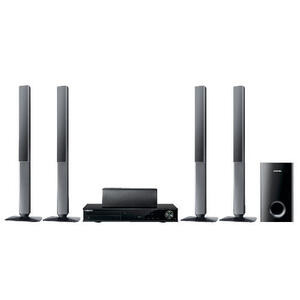 Photo of Samsung HT-TZ215R Home Cinema System