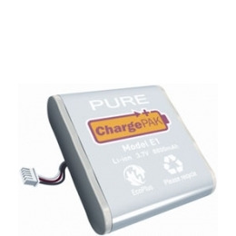 Pure Digital ChargePAK Rechargeable Battery Pack E1 Reviews