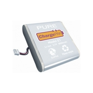 Photo of Pure Digital ChargePAK Rechargeable Battery Pack E1 Camera and Camcorder Battery