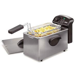 Photo of Tefal FR7009 Pro  Deep Fat Fryer