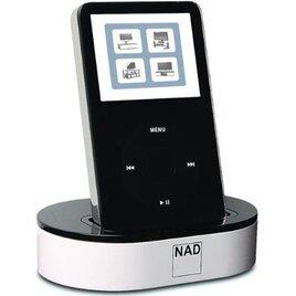 NAD Ipod Dock IPD-1 Reviews