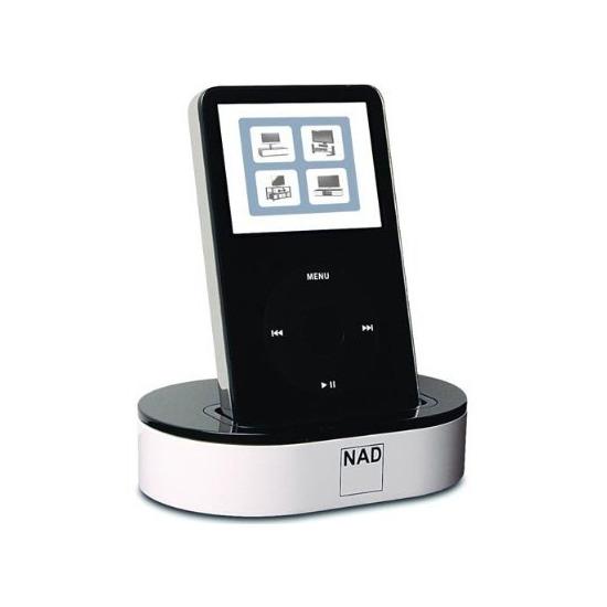 NAD Ipod Dock IPD-1