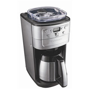 Photo of Cuisinart DGB900BCU Coffee Maker