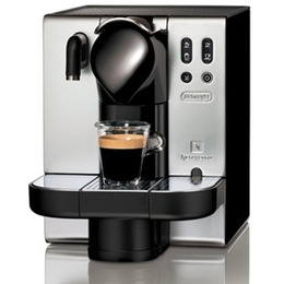 Nespresso De'Longhi  EN680 Chrome Reviews