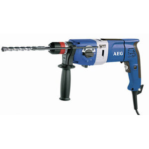 Photo of AEG 3KG SDS+ 3 Mode Hammer Drill Power Tool