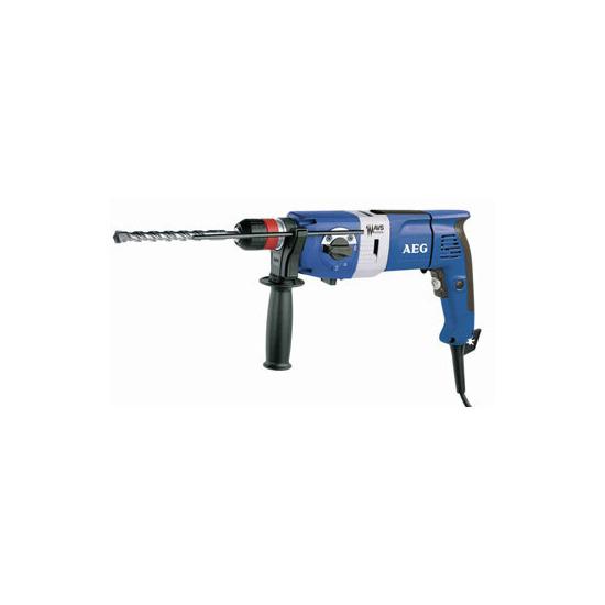 AEG 3Kg SDS+ 3 Mode Hammer Drill