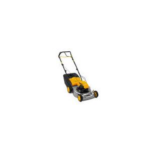 Photo of McCulloch Titanium 46CM 500 Series Petrol Lawnmower Garden Equipment