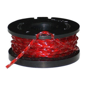 Photo of Worx Spool With Line For WG150E Grass Trimmer Garden Equipment