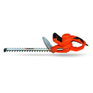 Photo of Worx WG205E 450W 450MM Electric Hedge Trimmer Garden Equipment