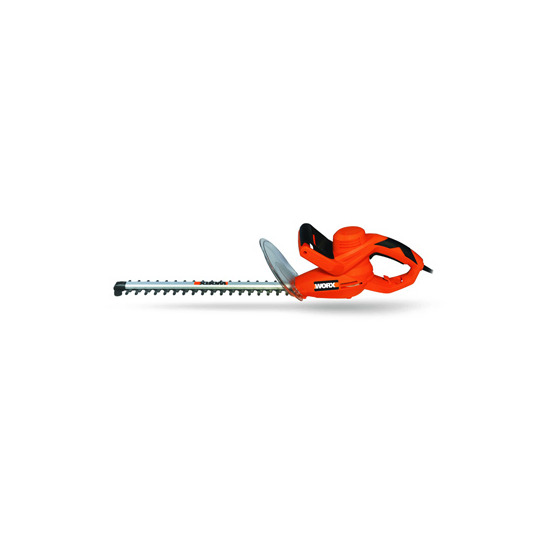 Worx WG205E 450w 450mm Electric Hedge Trimmer
