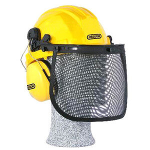Photo of Oregon Professional Chainsaw Helmet Power Tool