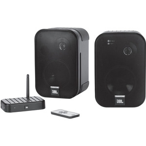 Photo of JBL Control 2.4G Speaker