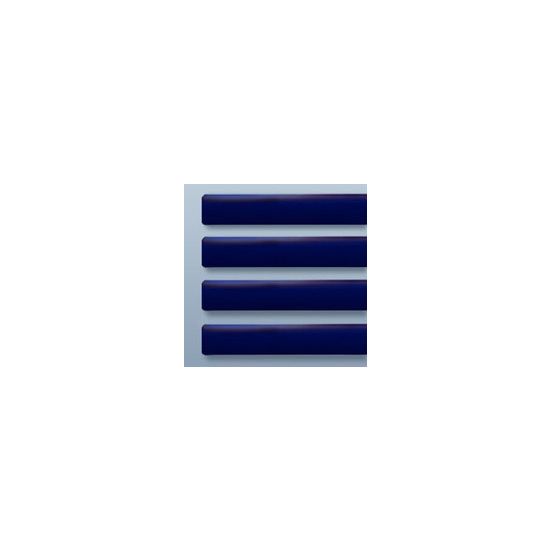 Blinds-Supermarket Auriella Blue  (25mm)