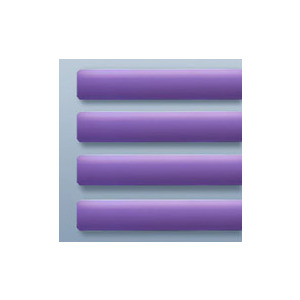 Photo of Blinds-Supermarket Dilly Lilac (25MM) Blind